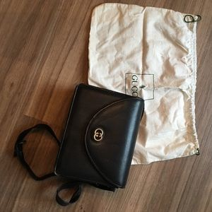 Vintage Gucci purse